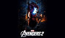 Avengers Age of Ultron wallpaper 6