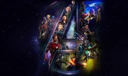 Avengers Infinity War wallpaper 3