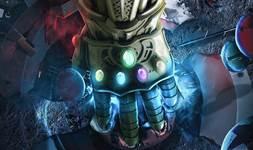 Avengers Infinity War wallpaper 7