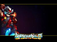 Awesomenauts wallpaper 1