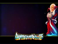 Awesomenauts wallpaper 4