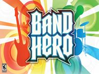 Band Hero wallpaper 1