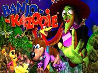 Banjo-Kazooie wallpaper 1