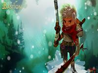 Bastion wallpaper 6