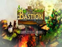 Bastion wallpaper 8