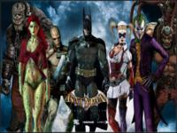Batman Arkham Asylum wallpaper 11