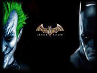 Batman Arkham Asylum wallpaper 13