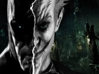 Batman Arkham Asylum wallpaper 14