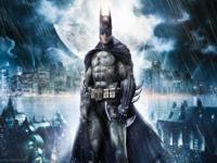 Batman Arkham Asylum wallpaper 16