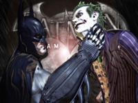 Batman Arkham Asylum wallpaper 2