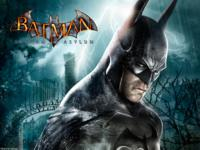 Batman Arkham Asylum wallpaper 7