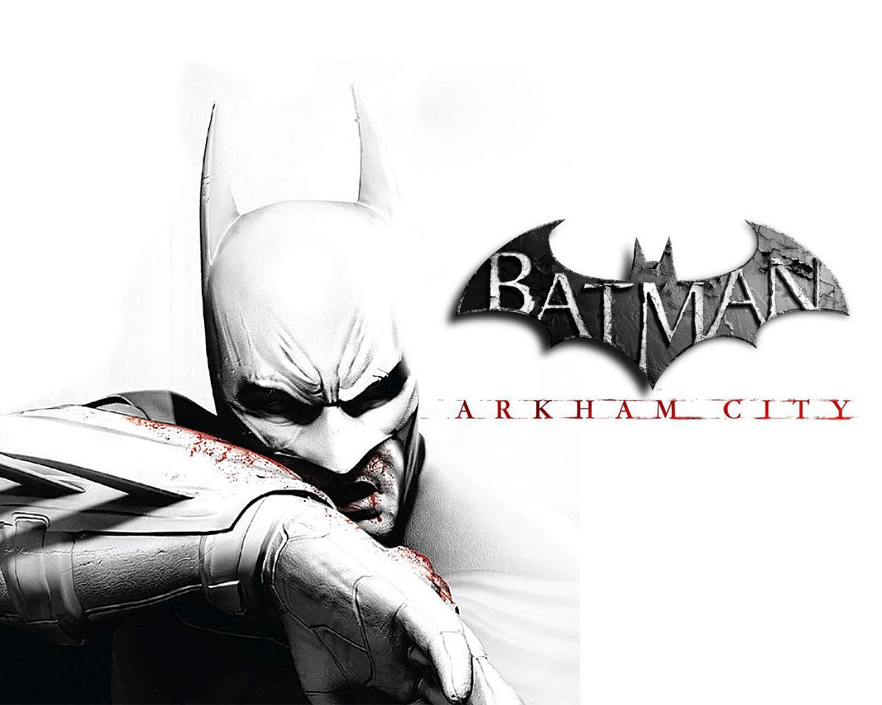 Batman Arkham City wallpaper 5
