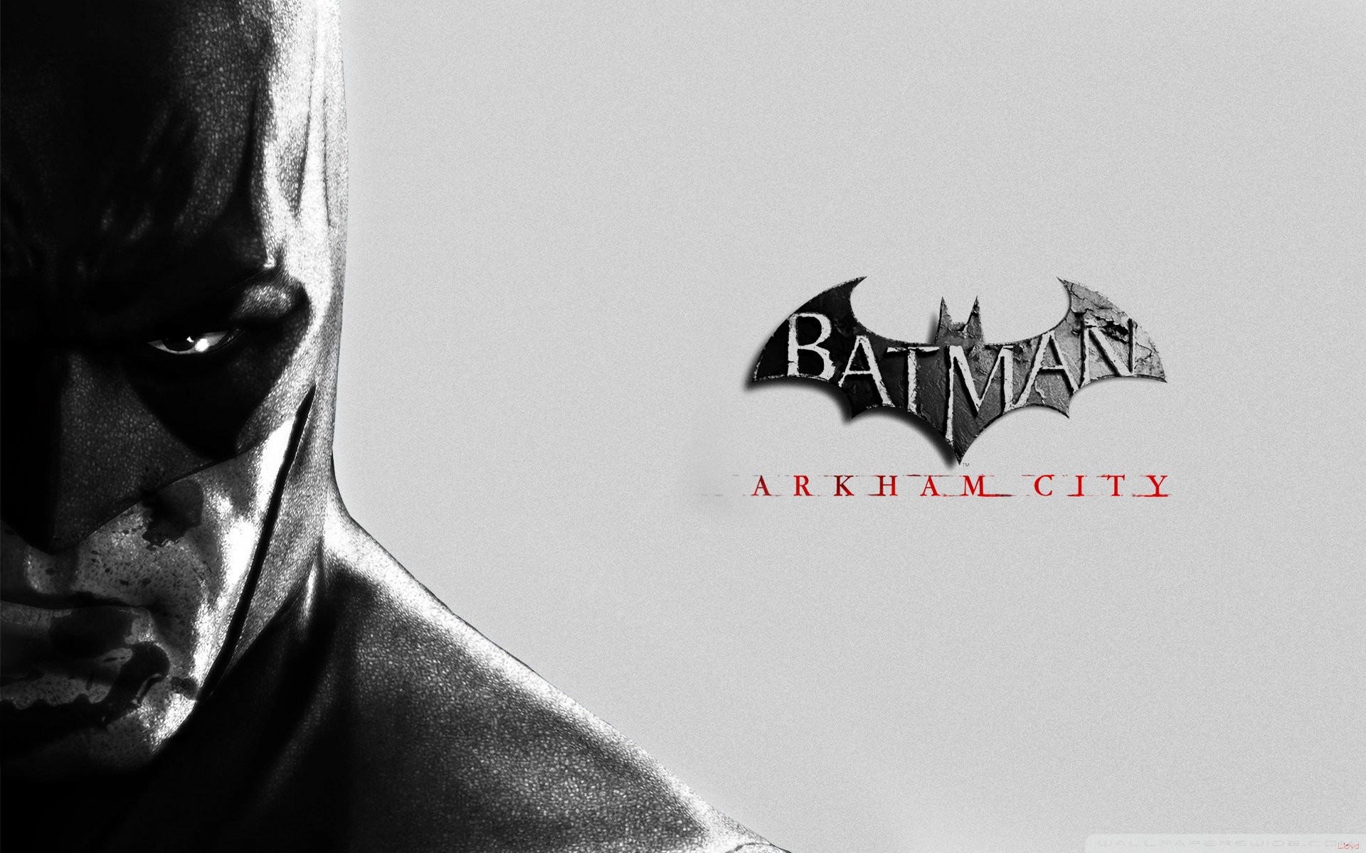Batman Arkham City wallpaper 7