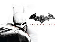 Batman Arkham City wallpaper 5
