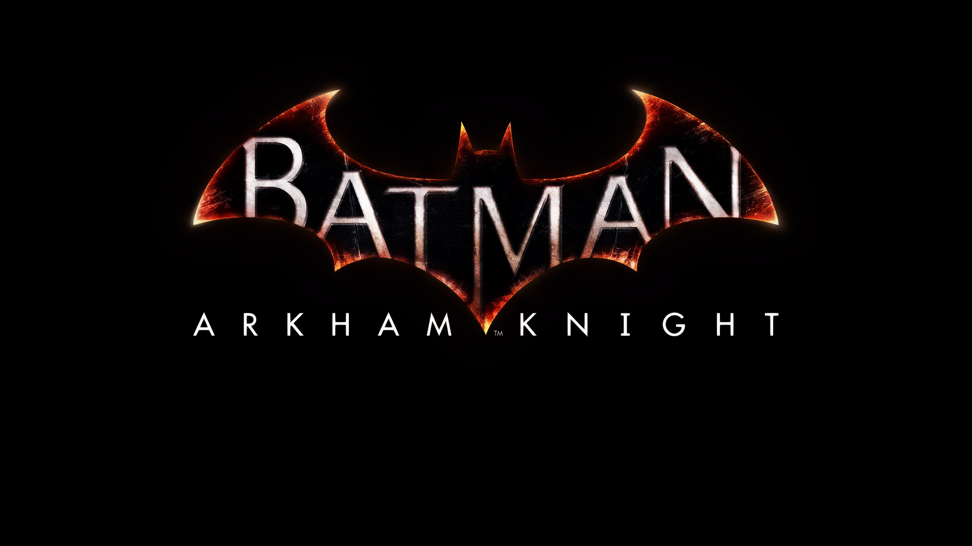 Batman Arkham Knight wallpaper 3