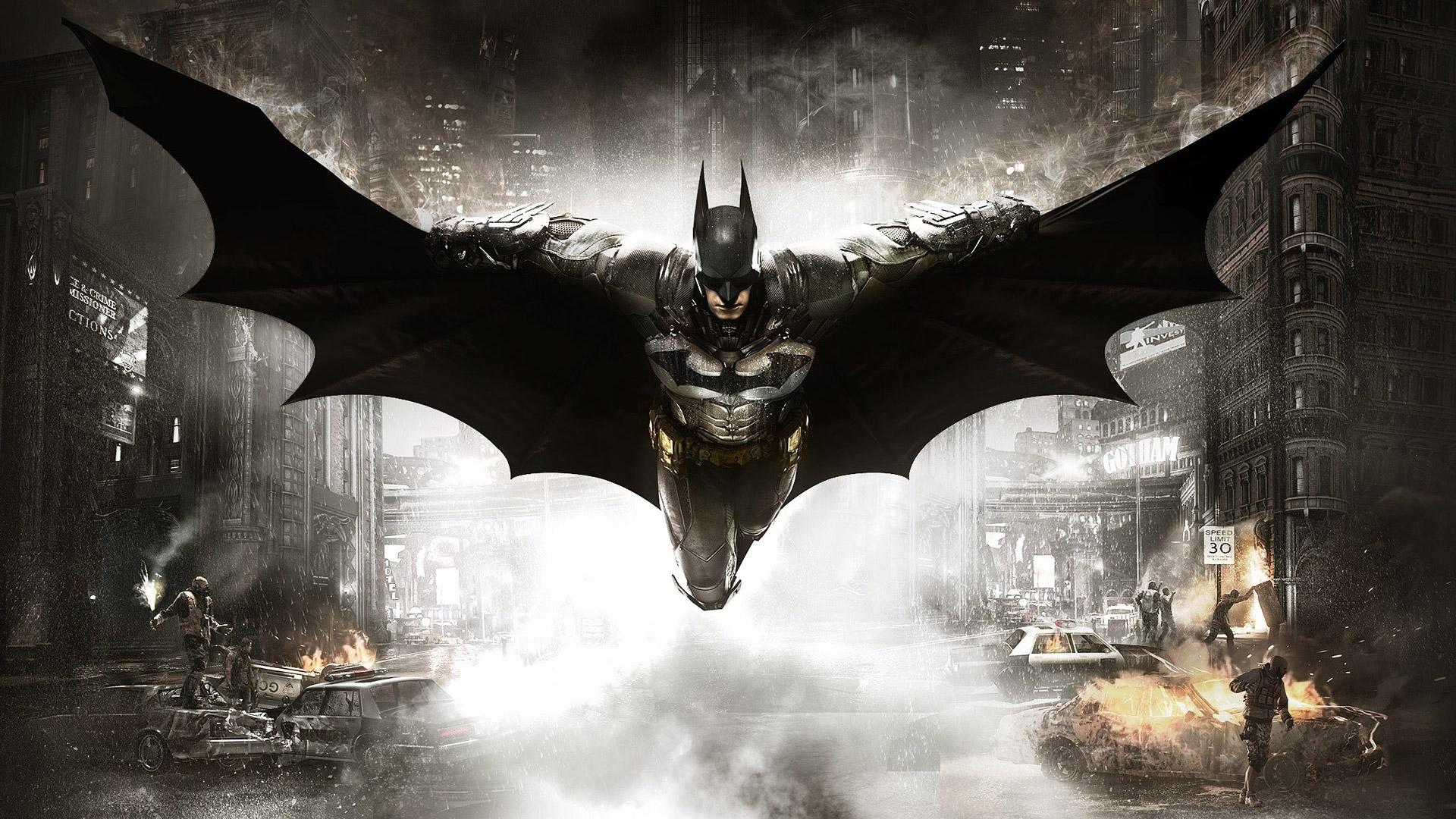 Batman Arkham Knight wallpaper 5