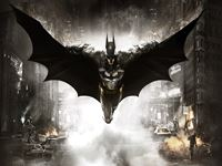 Batman Arkham Knight wallpaper 5