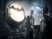 Batman Arkham Knight wallpaper 6