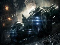 Batman Arkham Knight wallpaper 7