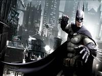Batman Arkham Origins wallpaper 1