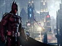 Batman Arkham Origins wallpaper 13