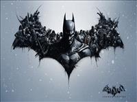 Batman Arkham Origins wallpaper 18