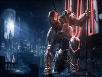 Batman Arkham Origins wallpaper 5