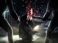 Batman Arkham Origins wallpaper 7