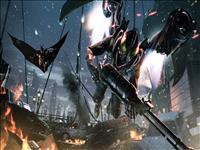 Batman Arkham Origins wallpaper 8