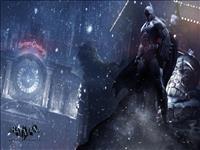 Batman Arkham Origins wallpaper 9