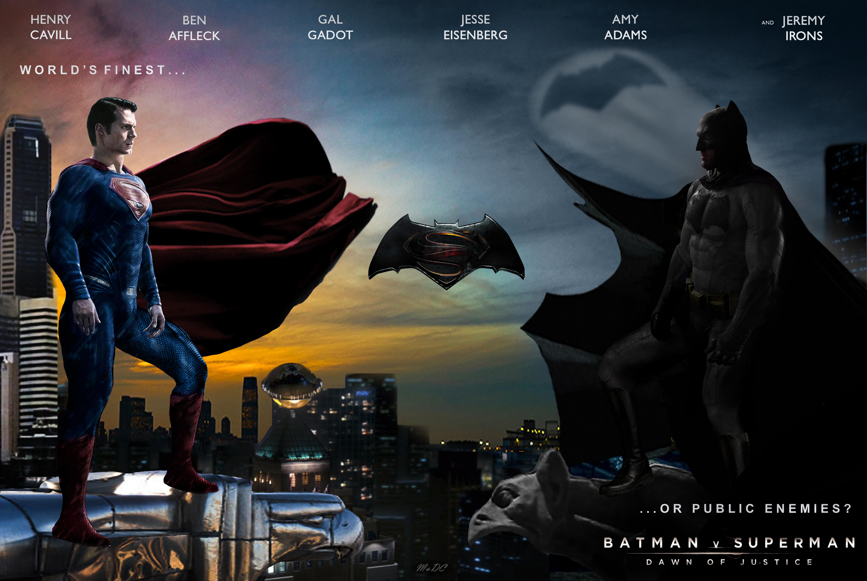 Batman V Superman Dawn Of Justice Wallpaper 7 Wallpapersbq