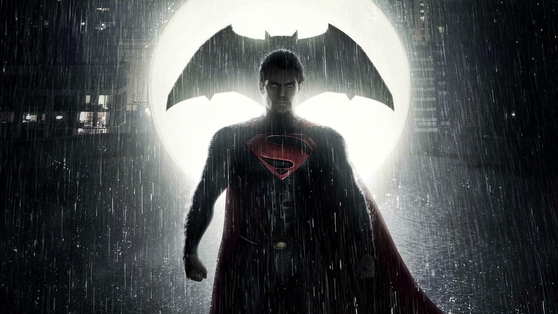 Batman v Superman Dawn of Justice wallpaper 9