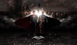 Batman v Superman Dawn of Justice wallpaper 1