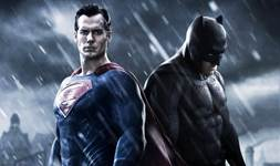 Batman v Superman Dawn of Justice wallpaper 8