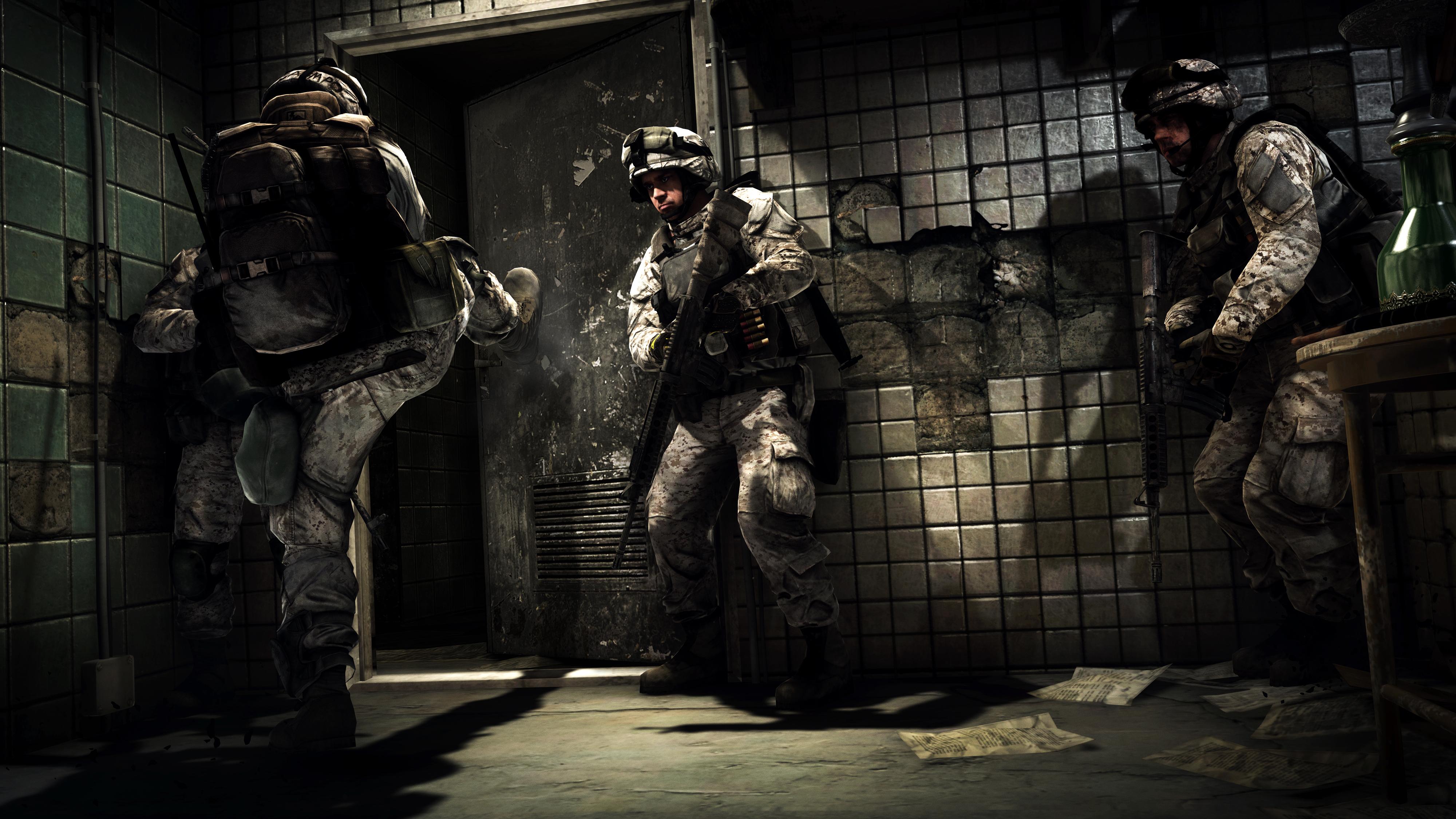 Battlefield 3 wallpaper 11