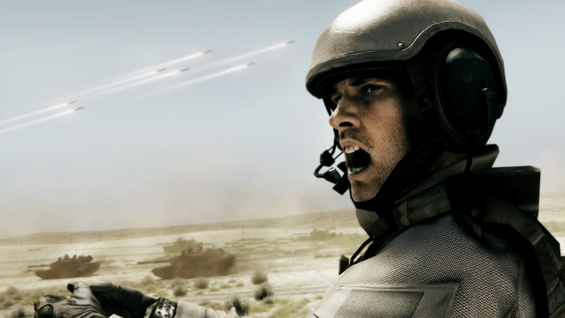 Battlefield 3 wallpaper 12