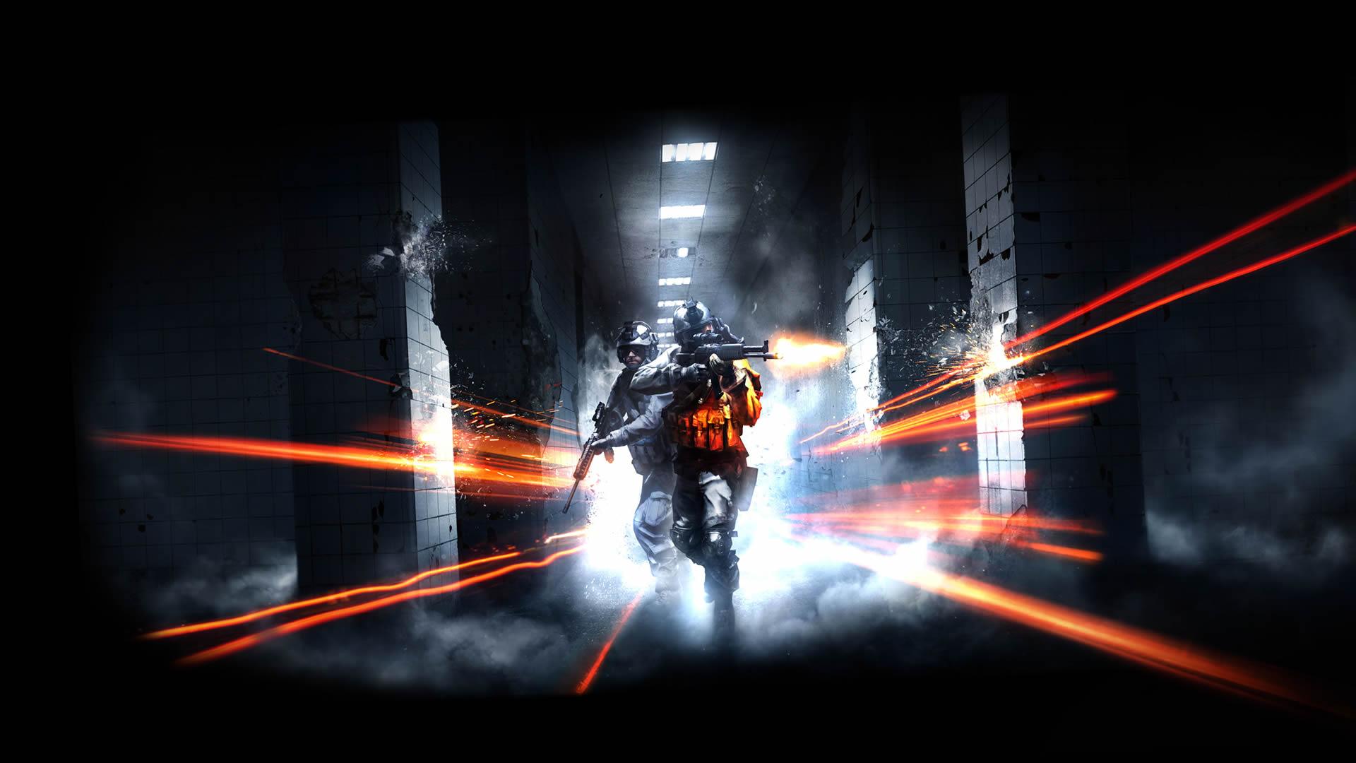 Battlefield 3 wallpaper 14