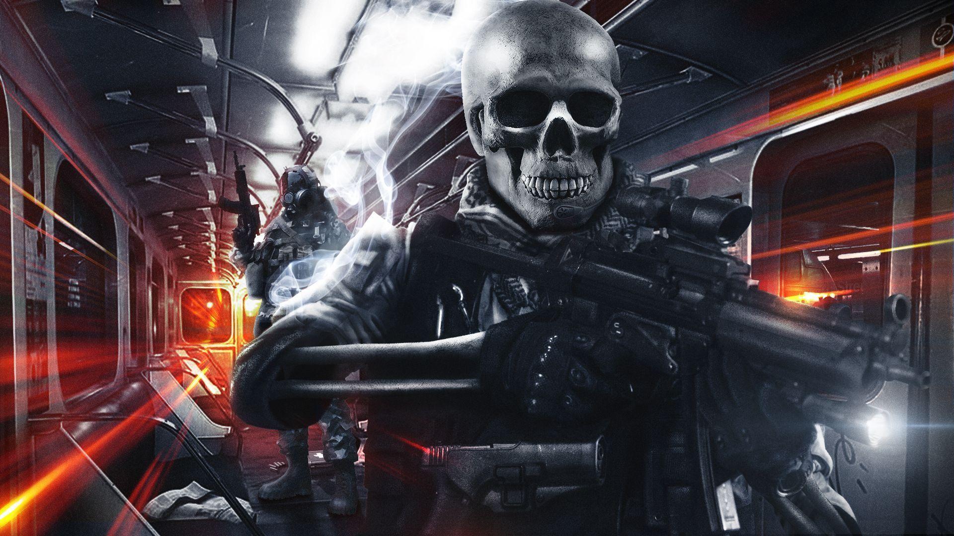 Battlefield 3 wallpaper 16