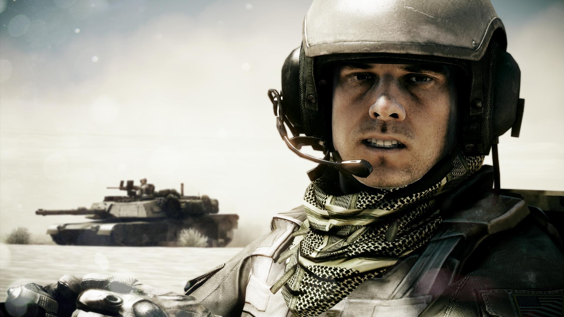 Battlefield 3 wallpaper 6