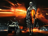 Battlefield 3 wallpaper 13