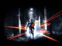 Battlefield 3 wallpaper 14