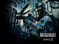 Battlefield 3 wallpaper 4