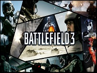 Battlefield 3 wallpaper 5