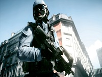 Battlefield 3 wallpaper 8