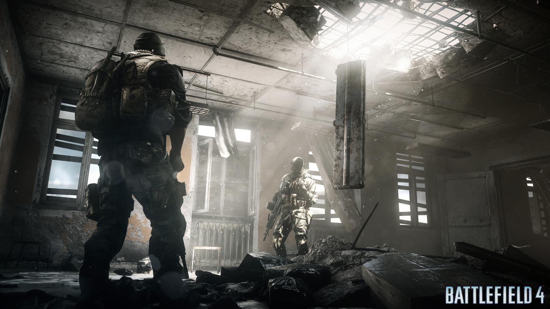 Battlefield 4 wallpaper 17