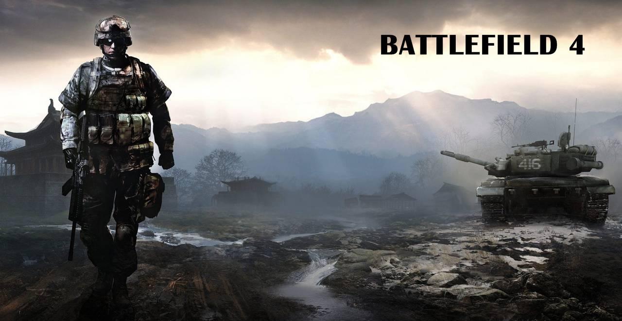 Battlefield 4 wallpaper 4