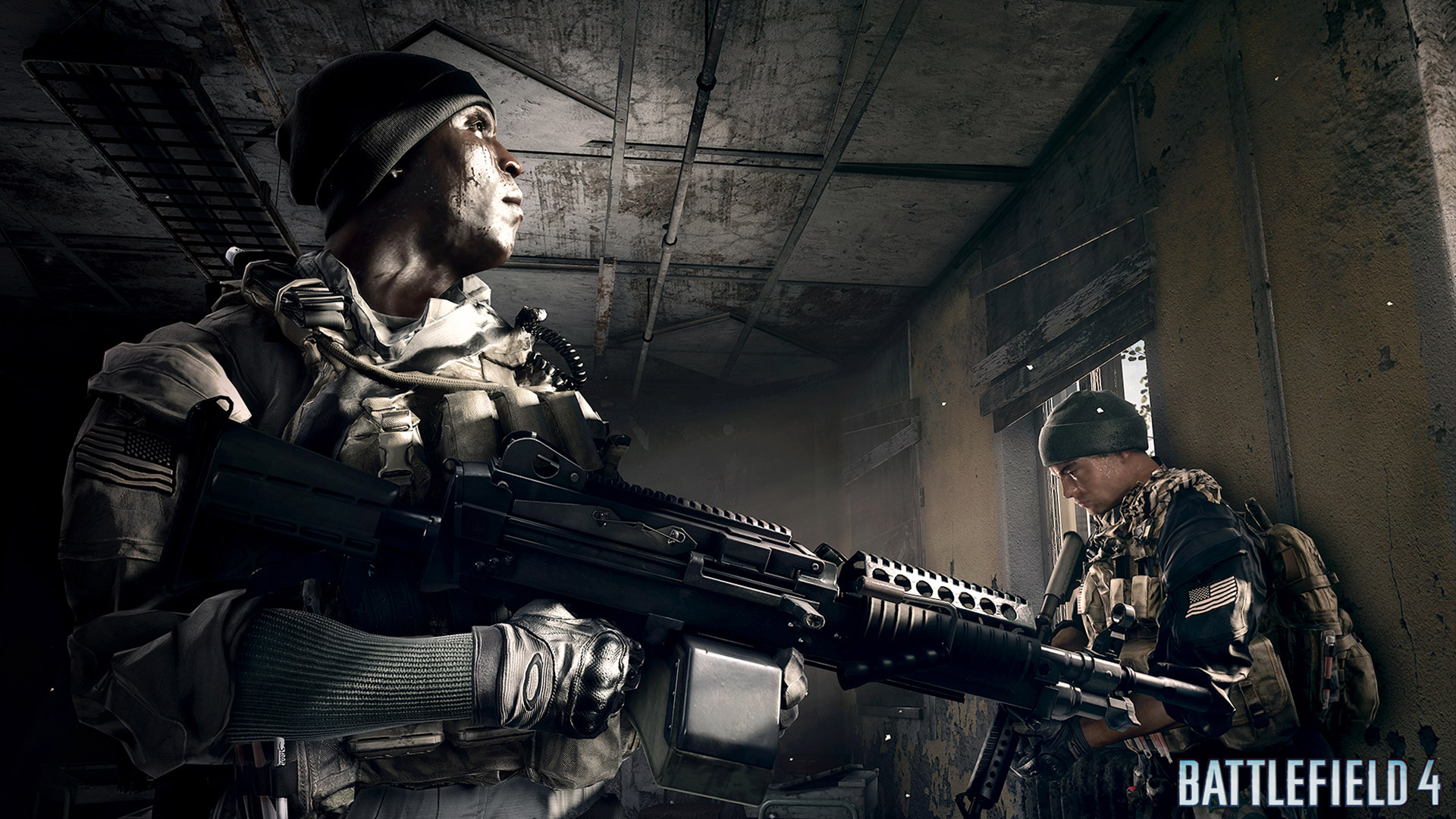 Battlefield 4 wallpaper 6