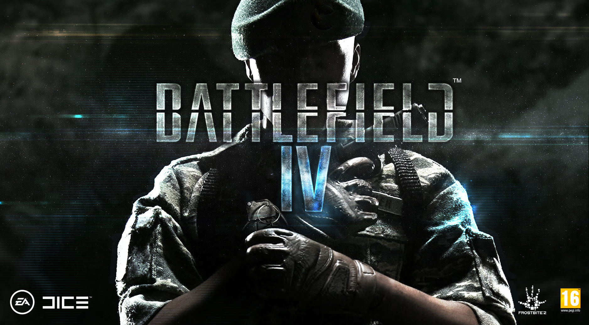 Battlefield 4 wallpaper 9