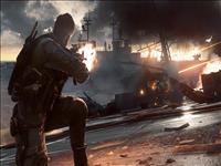 Battlefield 4 wallpaper 13