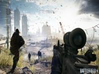 Battlefield 4 wallpaper 5
